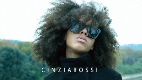 Cinzia Rossi
