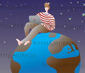 Europa digitale - Rossi & Morelli